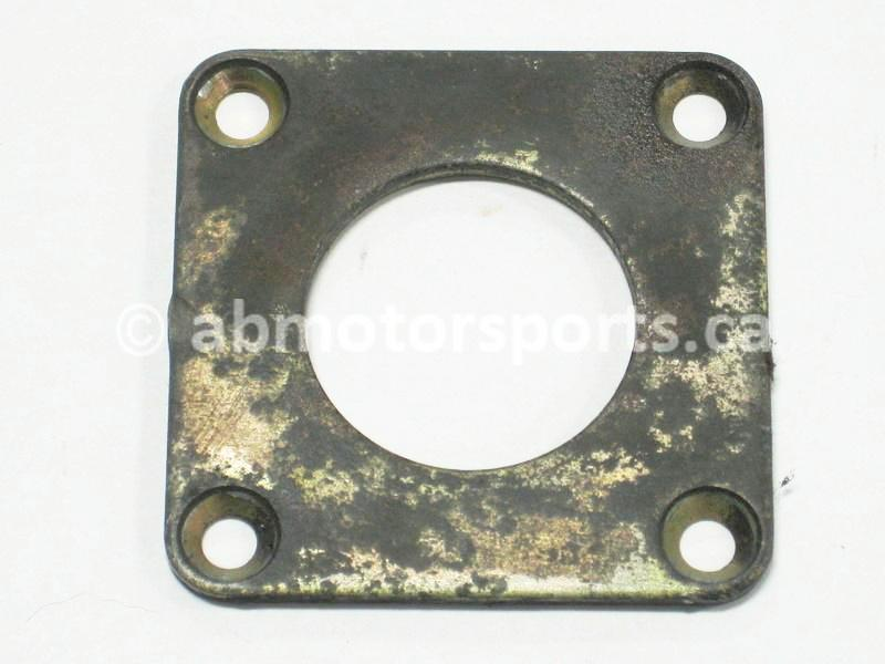 Used Arctic Cat Snow 580 EXT OEM part # 3003-444 plate for sale