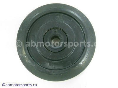 Used Arctic Cat Snow ZRT 600 OEM part # 0604-459 idler wheel for sale