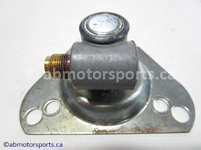 Used Arctic Cat Snow COUGAR 500 OEM part # 0620-031 speedometer drive adapter for sale
