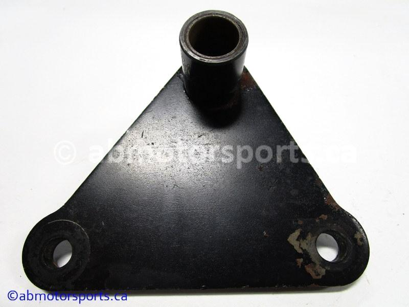 Used Arctic Cat Snow COUGAR 500 OEM part # 0705-015 bell crank for sale