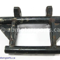 Used Arctic Cat Snow COUGAR 500 OEM part # 0704-036 rear arm for sale