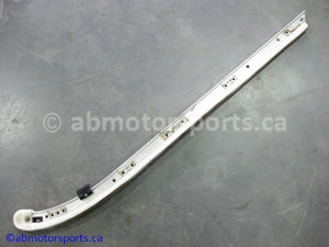 Used Arctic Cat Snow COUGAR 500 OEM part # 0604-107 rail for sale
