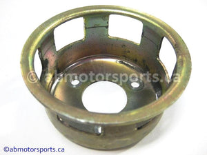 Used Arctic Cat Snow COUGAR 500 OEM part # 3002-934 starter pulley for sale