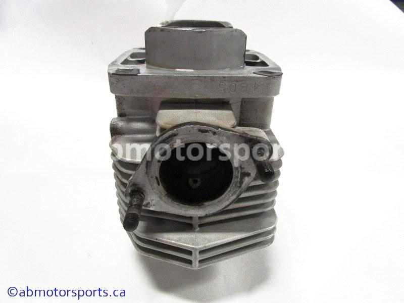 Used Arctic Cat Snow COUGAR 500 OEM Part 3003 287 Cylinder For Sale