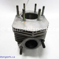Used Arctic Cat Snow COUGAR 500 OEM part # 3003-287 cylinder for sale