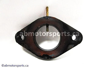 Used Arctic Cat Snow COUGAR 500 OEM part # 3003-249 carburetor insulator for sale