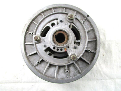 A used Secondary Clutch from a 1988 COUGAR 500 ARCTIC CAT OEM Part # 0718-048 for sale. Check out our online catalog for more parts!