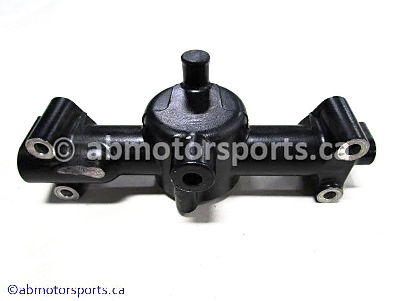 Used Arctic Cat Snow MOUNTAIN CAT 900 OEM part # 3005-486 thermostat manifold for sale