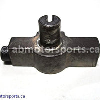 Used Arctic Cat Snow MOUNTAIN CAT 900 OEM part # 3005-860 exhaust valve stopper for sale