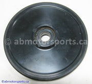 Used Arctic Cat Snow MOUNTAIN CAT 900 OEM part # 1604-839 idler wheel for sale