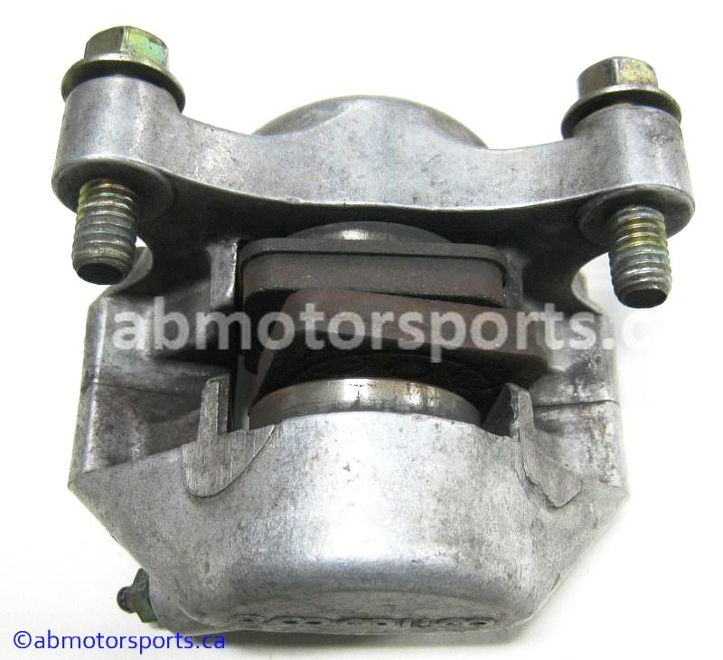 Used Arctic Cat Snow MOUNTAIN CAT 900 OEM part # 0602-829 brake caliper for sale