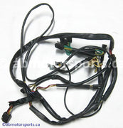 Used Arctic Cat Snow MOUNTAIN CAT 900 OEM part # 0686-799 main wiring harness for sale