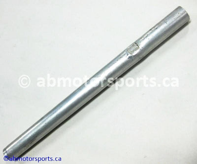 Used Arctic Cat Snow MOUNTAIN CAT 900 OEM part # 0605-613 tie rod for sale