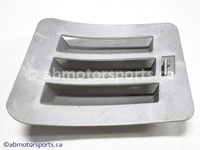 Used Arctic Cat Snow MOUNTAIN CAT 900 OEM part # 2606-734 air intake louver right for sale