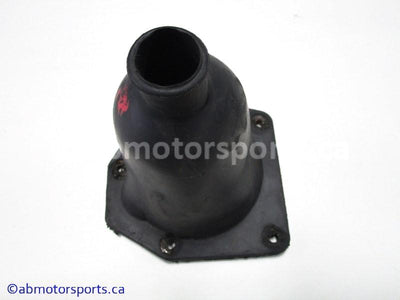 Used Arctic Cat Snow MOUNTAIN CAT 900 OEM part # 0605-332 steering boot right for sale