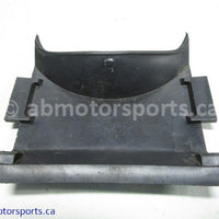 Used Arctic Cat Snow MOUNTAIN CAT 900 OEM part # 1606-105 console door for sale
