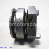 Used Arctic Cat Snow MOUNTAIN CAT 900 OEM part # 3005-661 pulley controller servo motor for sale