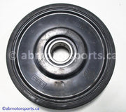 Used Arctic Cat Snow MOUNTAIN CAT 900 OEM part # 1604-690 idler wheel for sale