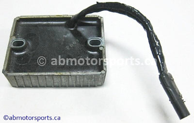 Used Arctic Cat Snow MOUNTAIN CAT 900 OEM part # 0630-142 voltage regulator for sale