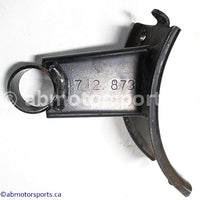 Used Arctic Cat Snow MOUNTAIN CAT 900 OEM part # 0712-874 bracket support for sale