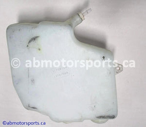 Used Arctic Cat Snow MOUNTAIN CAT 900 OEM part # 1670-026 oil tank for sale