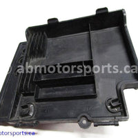 Used Arctic Cat Snow MOUNTAIN CAT 900 Used Arctic at OEM part # 1670-424 air box lid for sale