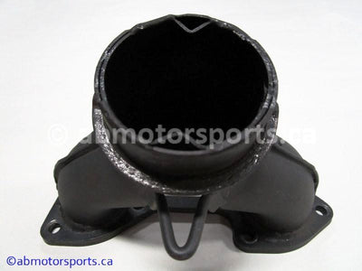 Used Arctic Cat Snow MOUNTAIN CAT 900 Used Arctic at OEM part # 0712-832 exhaust manifold for sale