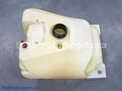 Used Arctic Cat Snow MOUNTAIN CAT 900 Used Arctic at OEM part # 0770-619 gas tank for sale