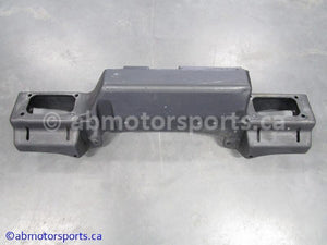 Used Arctic Cat Snow MOUNTAIN CAT 900 OEM part # 1670-428 air silencer for sale