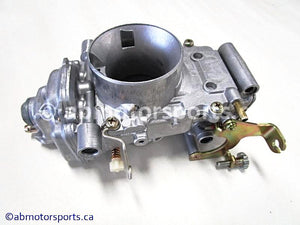 Used Arctic Cat Snow MOUNTAIN CAT 900 OEM part # 6506-321 left carburetor for sale