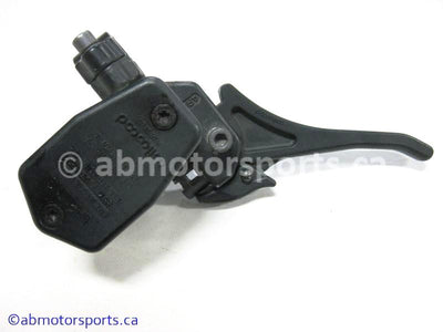 Used Arctic Cat Snow ZR 900 OEM part # 1602-364 master cylinder for sale