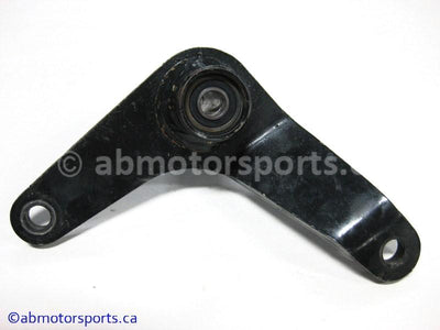 Used Arctic Cat Snow ZR 900 OEM part # 0705-368 steering arm for sale