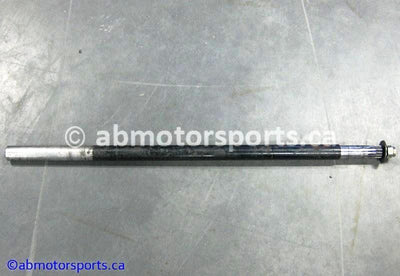 Used Arctic Cat Snow ZR 900 OEM part # 0702-266 driven shaft for sale