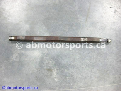 Used Arctic Cat Snow ZR 900 OEM part # 0602-958 drive shaft for sale