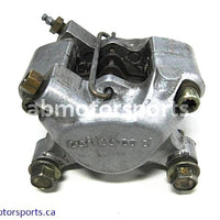 Used Arctic Cat Snow ZR 900 OEM part # 0602-829 brake caliper for sale