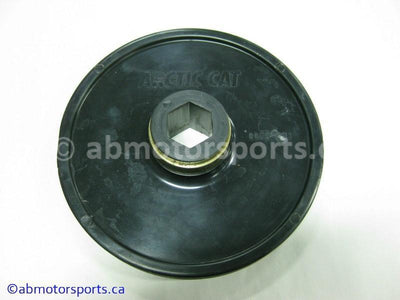 Used Arctic Cat Snow ZR 900 OEM part # 0602-993 idler drive for sale