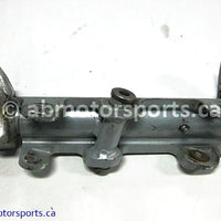 Used Arctic Cat Snow ZR 900 OEM part # 0703-856 left steering spindle for sale