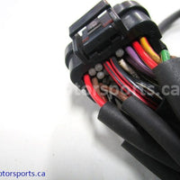 Used Arctic Cat Snow ZR 900 OEM part # 3005-975 cdi harness for sale