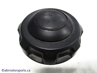 Used Arctic Cat Snow ZR 900 OEM part # 1670-199 gas cap for sale