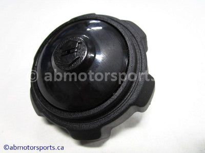 Used Arctic Cat Snow ZR 900 OEM part # 0670-871 oil cap for sale