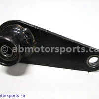 Used Arctic Cat Snow ZR 900 OEM part # 0705-366 steering arm idler for sale