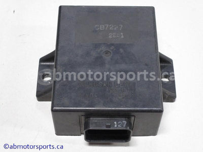 Used Arctic Cat Snow ZR 900 OEM part # 3006-479 cdi for sale