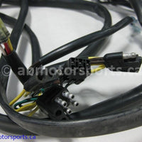 Used Arctic Cat Snow ZR 900 OEM part # 0686-783 main wiring harness for sale