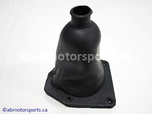 Used Arctic Cat Snow ZR 900 OEM part # 0605-332 steering boot right for sale