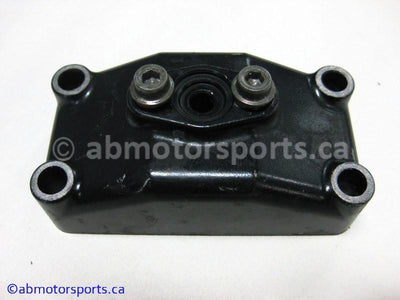 Used Arctic Cat Snow ZR 900 OEM part # 3005-662 cylinder cover for sale