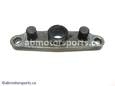 Used Arctic Cat Snow ZR 900 OEM part # 3005-861 exhaust valve plate for sale