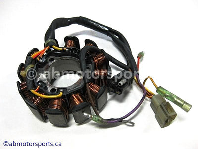 Used Arctic Cat Snow ZR 900 OEM part # 3005-784 stator for sale