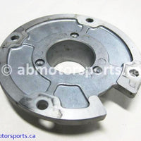 Used Arctic Cat Snow ZR 900 OEM part # 3005-888 stator plate for sale