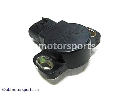Used Arctic Cat Snow ZR 900 OEM part # 6506-074 throttle position sensor for sale