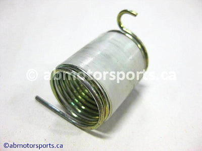 Used Arctic Cat Snow ZR 900 OEM part # 6506-135 throttle spring for sale